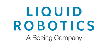 Liquid Robotics Logo